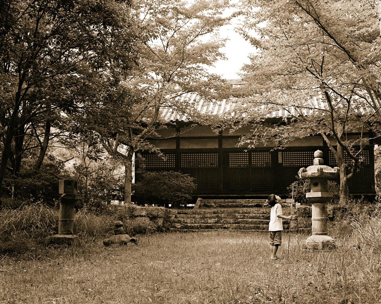 Japanese Landscape Fine Art Photography Keiji Iwai Photography